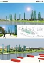 Nemuno salos Kaune urbanistinės idėjos konkursas [2009]
