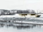 Modernaus meno centras Vilniuje konkursas [2011]